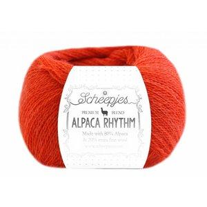 Scheepjes Alpaca Rhythm Cha Cha (669)