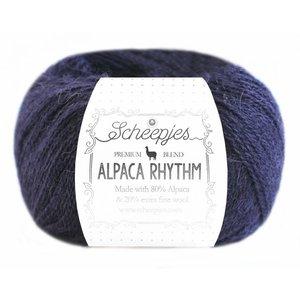 Scheepjes Alpaca Rhythm 661 - Vogue