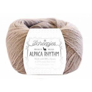 Scheepjes Alpaca Rhythm Robotic (654)