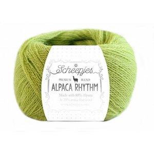 Scheepjes Alpaca Rhythm 652 - Smooth