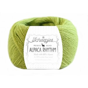 Scheepjes Alpaca Rhythm Smooth (652)
