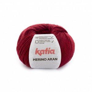 Katia Merino Aran licht wijnrood (51)