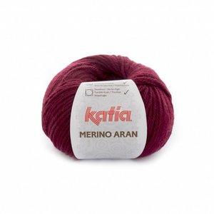 Katia Merino Aran donker wijnrood (23)