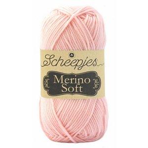 Scheepjes Merino Soft 647 - Titian