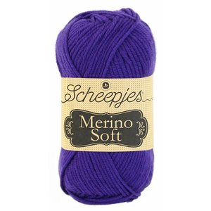 Scheepjes Merino Soft Hockney (638)
