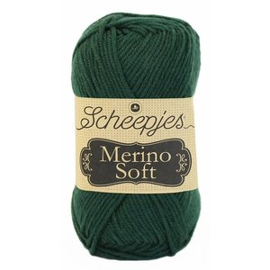 Scheepjes Merino Soft Millais (631)