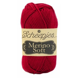 Scheepjes Merino Soft Rothko (623)