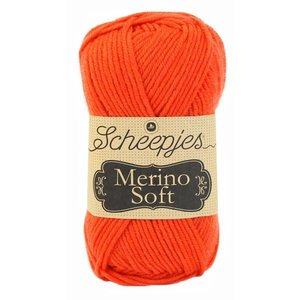 Scheepjes Merino Soft 620 - Munch