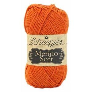 Scheepjes Merino Soft 619 - Gauguin