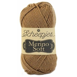 Scheepjes Merino Soft 607 - Braque