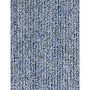 Schachenmayer Regia 4 draads grijsblauw gemêleerd (1980)