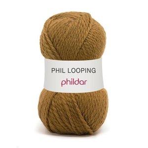 Phildar Phil Looping Kaki (7) op = op
