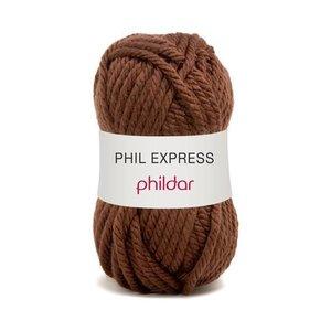 Phildar Phil Express Tourbe (4) op = op