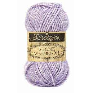 Scheepjes Stone Washed XL Lilac Quartz (858)
