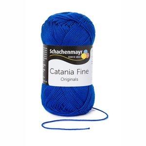 Schachenmayr Catania fine kobaltblauw (367)
