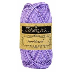 Scheepjes Sunkissed 10 - Lavender ice