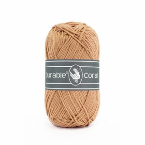 Durable Coral Camel (2209)