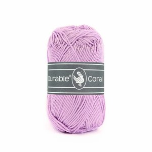 Durable Coral 261 - Lilac