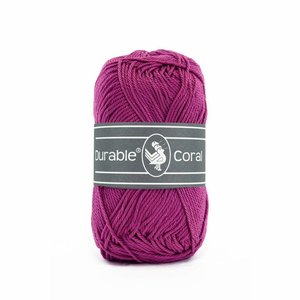 Durable Coral Cerise (248)