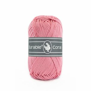 Durable Coral 227 - Antique Pink