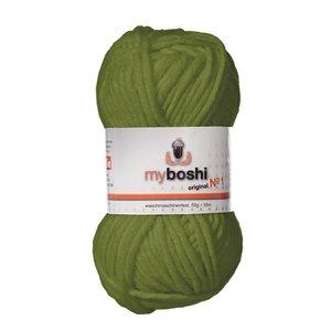 My Boshi My Boshi No 1 Olijf (125)