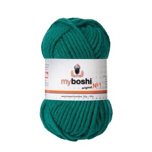 My Boshi My Boshi No 1 Smaragd (123)