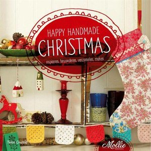 Happy handmade christmas - Molly Makes