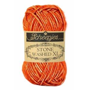Scheepjes Stone Washed XL 856 - Coral