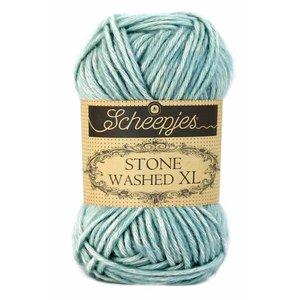 Scheepjes Stone Washed XL 853 - Amazonite