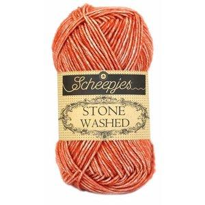 Scheepjes Stone Washed 816 - Coral