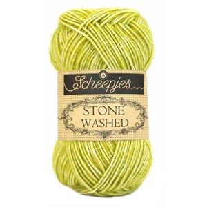 Scheepjes Stone Washed 812 - Lemon Quartz