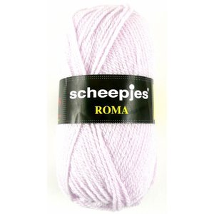 Scheepjes Roma Licht lila (1519)