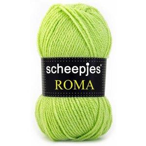 Scheepjes Roma 1400 - Lindegroen