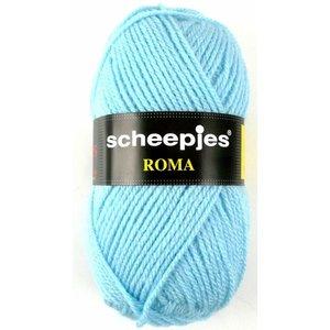 Scheepjes Roma 1578 - Lichtblauw