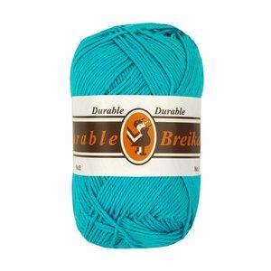 Durable Breikatoen turquoise (201)