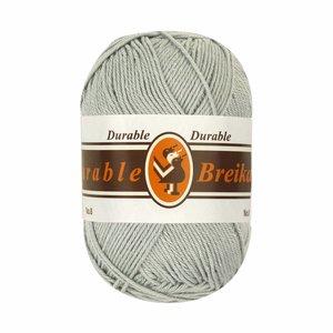 Durable Breikatoen lichtgrijs (2232)
