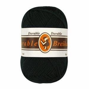 Durable Breikatoen zwart (9999)