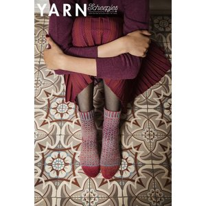 Scheepjes Garenpakket: Winterberry Socks - Yarn 6