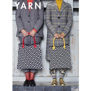 Scheepjes Garenpakket: Two Toned Tote - Yarn 6