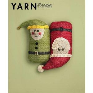 Scheepjes Garenpakket: Christmas Cuddles - Yarn 6
