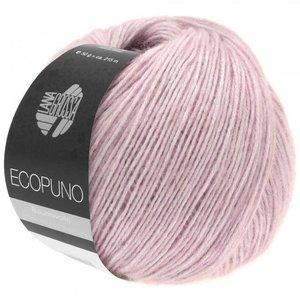 Lana Grossa Ecopuno 008 - Lila