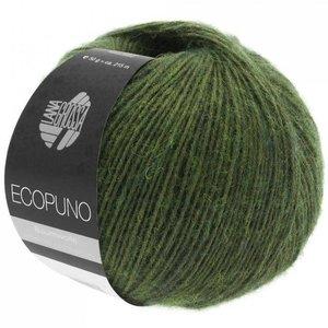 Lana Grossa Ecopuno Loden (001)