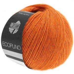 Lana Grossa Ecopuno 005 - Jaffa Oranje