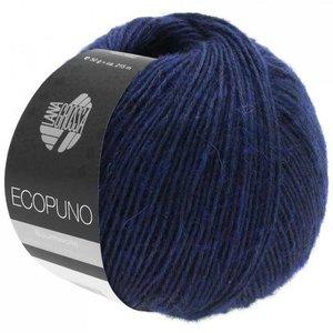 Lana Grossa Ecopuno 010 - Marine