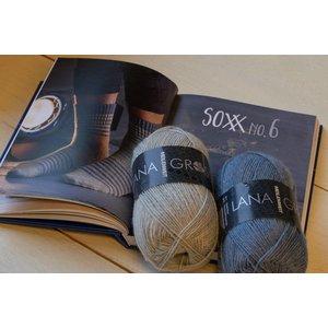 Garenpakket: Soxx Family & Friends 6