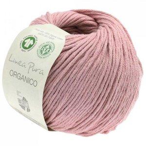 Lana Grossa Linea Pura Organico 086 - Oudroze