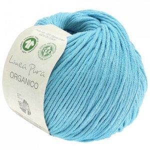 Lana Grossa Linea Pura Organico 115 - Turquoise
