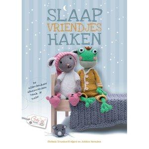 Slaapvriendjes  - Stefanie Trouwborst-Wijers