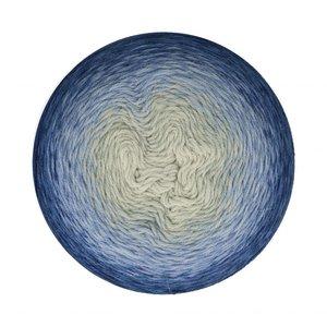 Scheepjes Whirligig Sapphire to Blue (212)