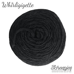 Scheepjes Whirligigette 253 - Grey